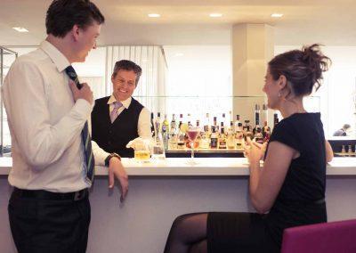 Mercure Hotel Nijmegen Centre Lifestyle Bar