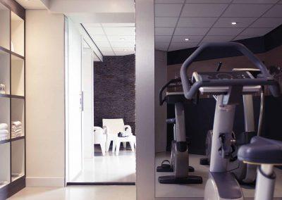 Mercure Hotel Nijmegen Centre Fitness