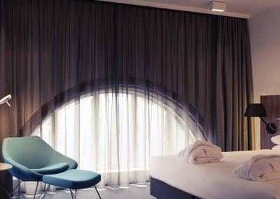 Mercure Hotel Nijmegen Centre Privilege Room