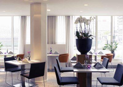 Mercure Hotel Nijmegen Centre Restaurant