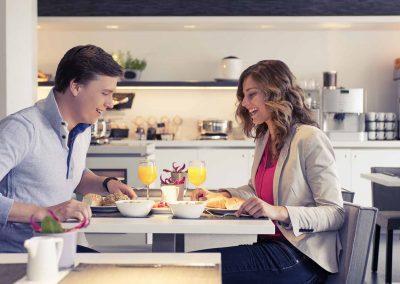 Mercure Hotel Nijmegen Centre Lifestyle Breakfast