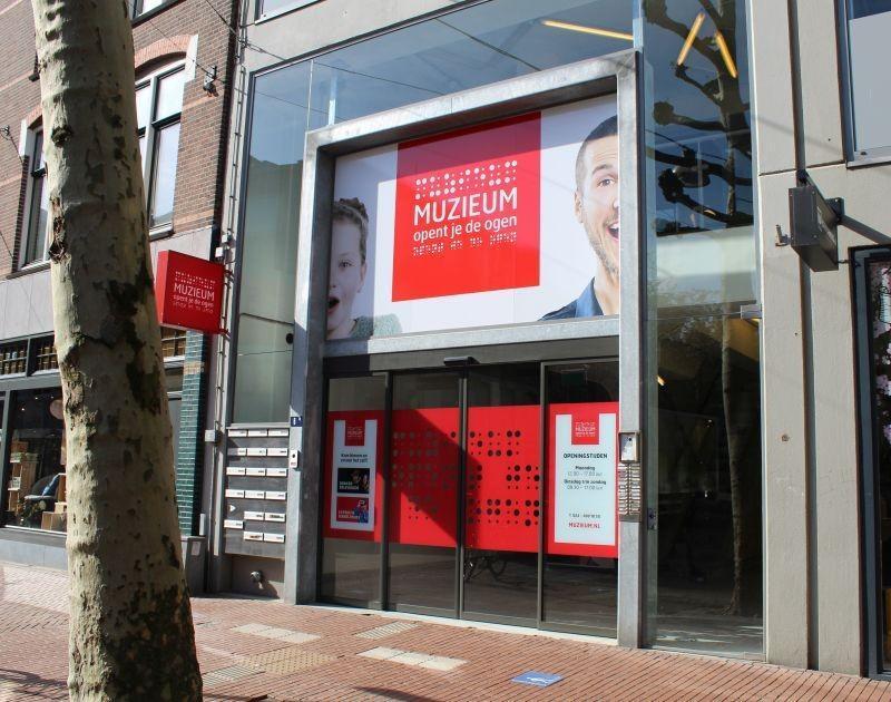 muZIEum ervaringsmuseum Nijmegen